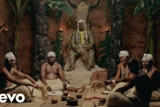 VIDEO: Barry Jhay – Ashe She