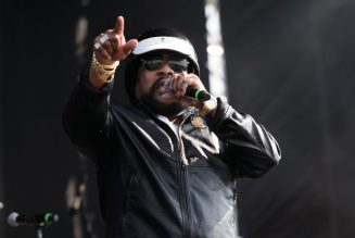 Village People's Victor Willis Mocks RNC for Using 'Y.M.C.A.,' Announces Biopic