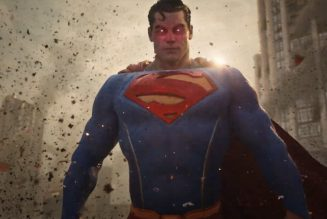 Watch the first trailer for Suicide Squad: Kill the Justice League