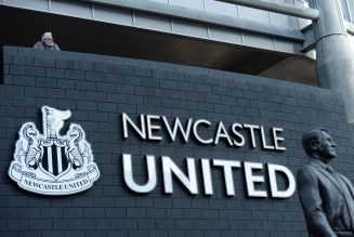 'Watch this space' – Former Newcastle striker suggests takeover is back on