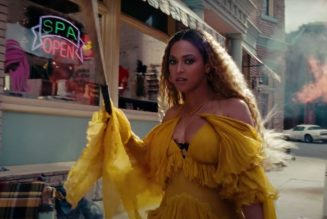 What's Your Favorite Beyoncé Music Video of All Time? Vote!