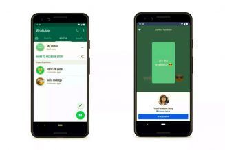 WhatsApp Testing New iOS Features