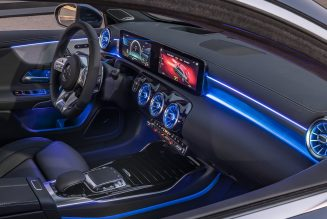 Which Cars Have the Best Ambient Lighting? (And What Is It?)