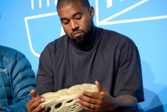 Wisconsin Takes Kanye West's Name Off November Ballots