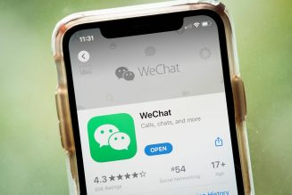 WSJ: Apple, Ford, and Disney push back on Donald Trump's WeChat ban