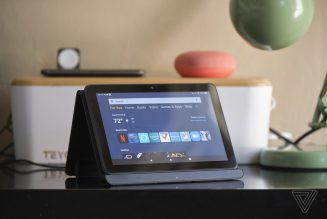 You can save up to $50 on Amazon's Fire HD tablets