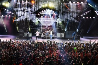 You Wouldn't Believe: 311 Reflects on 30 Years as Rock's Perennial Optimists