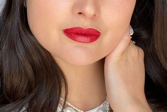 Your Lips Have Been Waiting for These Smudge-Free Lipsticks