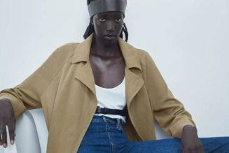 "Zara Just Dropped the ""Coat of Dreams"" According to Instagram"