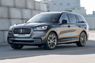 2020 Lincoln Aviator Grand Touring First Drive: Plug-In Hybrid Power Takes on World