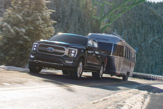 2021 Ford F-150 Power, Towing, and Payload Capabilities Detailed