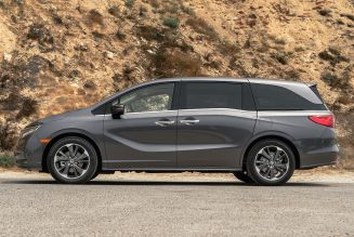 2021 Honda Odyssey First Drive: Credit Where Credit's Due