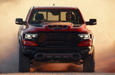 2021 Ram 1500 TRX's Know & Go App Teaches Owners With Augmented Reality