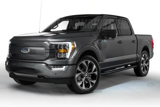 2022 Ford F-150 EV Due After Tesla Cybertruck, GMC Hummer, Rivian EVs