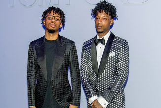 21 Savage & Metro Boomin to Unveil Sequel to 'Savage Mode' This Week