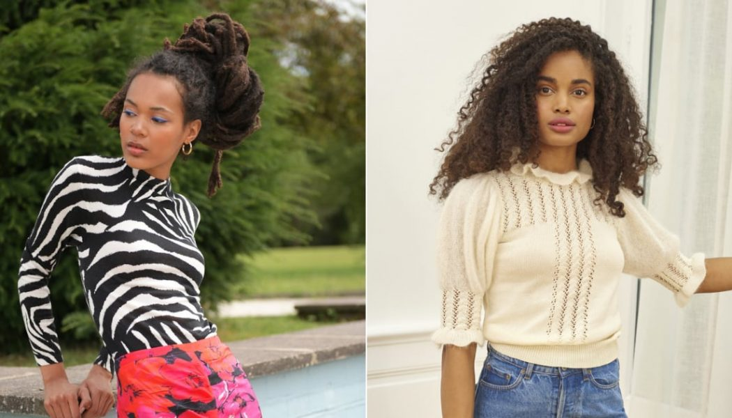 23 Cute and Stylish Jumpers, Cardigans, and Knits that are Getting Us Excited for Autumn