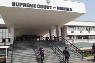 36 states sue federal government, demand funding of state courts
