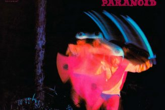 50 Years Ago, Black Sabbath Deliver the Magnificent Paranoid