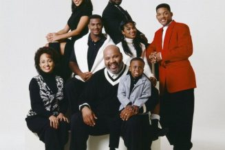 A 'Fresh Prince Of Bel-Air' Reunion Special Is Coming To HBO Max