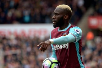 'Absolutely superb': Some West Ham fans very impressed with one player tonight