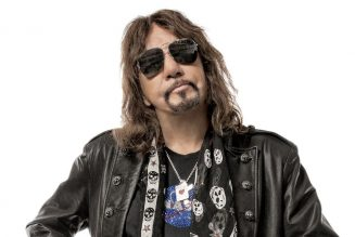 "Ace Frehley Shares Cover of The Beatles' ""I'm Down"" Featuring John 5: Stream"