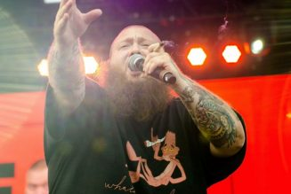 "Action Bronson Reveals Funky New Single ""Mongolia"": Stream"