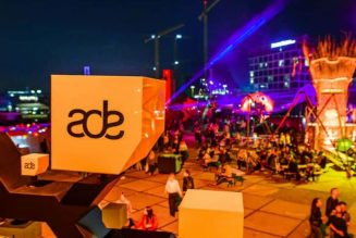 "ADE Announces New ""COVID-Proof Seated Concerts"" in Amsterdam"
