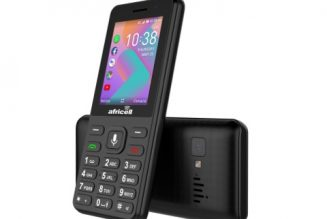 Africell Launches its 4G KaiOS Feature Phone in Uganda