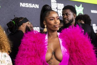 Age Ain't Nothing But A Number: Kash Doll Admits To Lying About Her Age