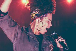 Alicia Keys Teams with NFL to Launch $1 Billion Endowment for Black Businesses and Communities