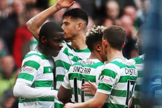 'Amazing', 'Absolutely class' – Some Celtic fans react to 28-yr-old's display vs Hibernian