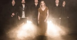 ANATHEMA To 'Go On An Indefinite Hiatus'