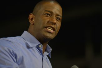 """Andrew Gillum Talks Hotel Scandal with Tamron Hall: """"I Wasn't Even Sure That I Wanted To Live"""""""