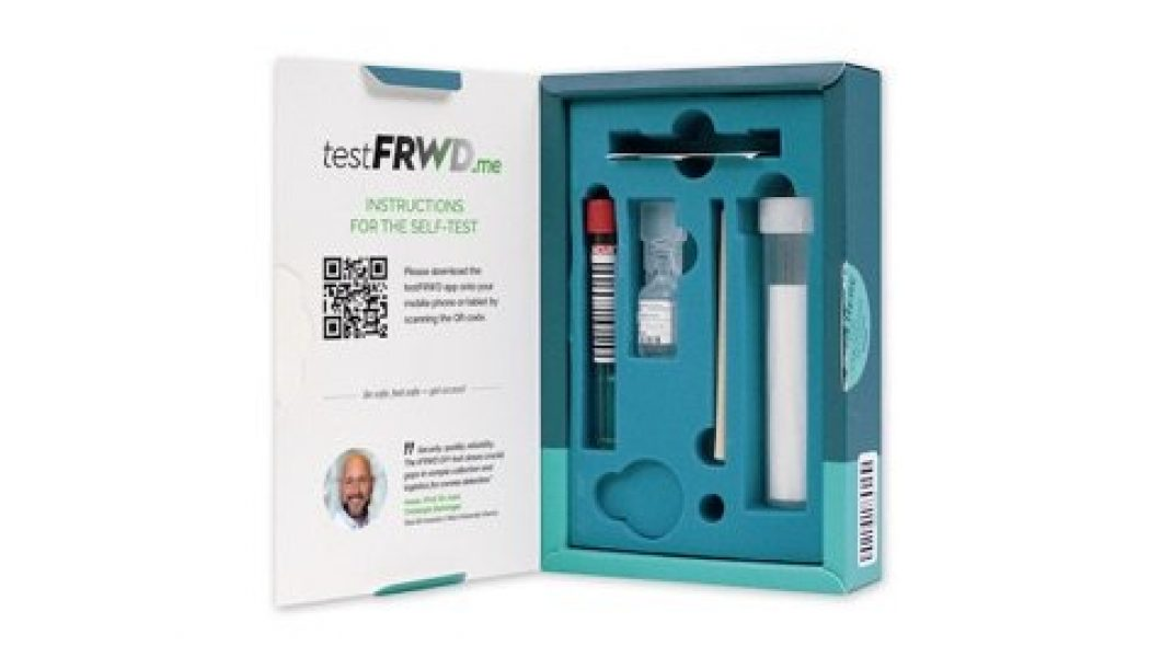 Are These DIY Gargling COVID-19 Test Kits the Answer to the Safe Return of Live Events?