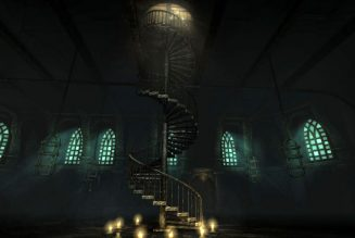 As Amnesia: The Dark Descent turns 10, let's appreciate its hissing cockroaches