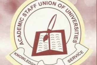 ASUU: Reopening of universities a pandora box to another wave of virus