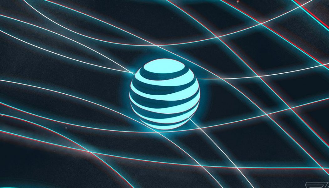 AT&T CEO wants you to consume ads in exchange for a slightly cheaper phone plan