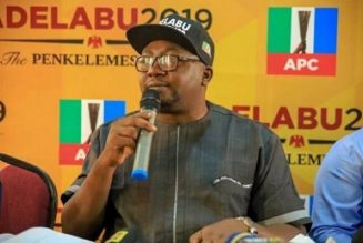 Bayo Adelabu: No governor should flaunt payment of salary as achievements