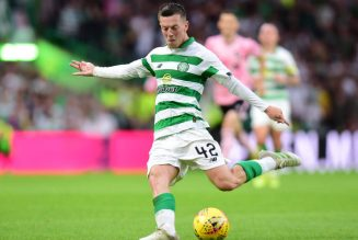 'Best player in the league', 'Forever reliable' – Some Celtic fans react to 27-yr-old's display