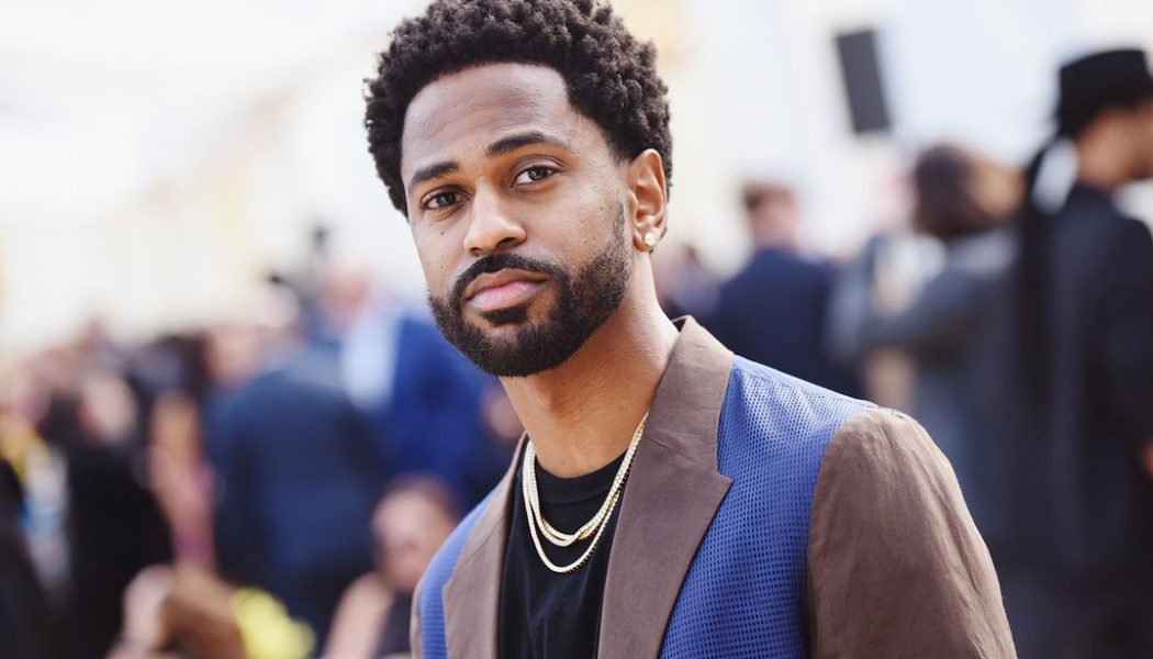 Big Sean Says He Confronted Mental Health Struggles While Making 'Detroit 2′