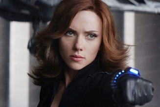 Black Widow Delayed to 2021, More Marvel Movies Reshuffled