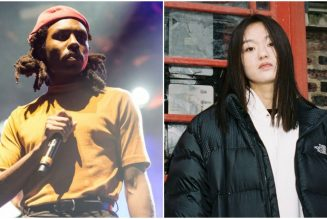 """Blood Orange Teams Up with 박혜진 Park Hye Jin for New Song """"CALL ME (Freestyle)"""": Stream"""