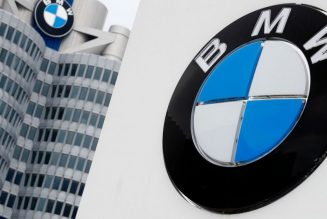 BMW to Pay $18 Million for Inflating Monthly Sales Numbers