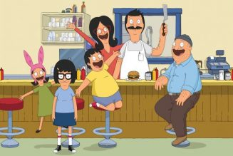 Bob's Burgers Renewed for Two More Seasons by Fox