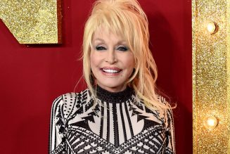Boughs of Dolly: The Country Icon Will Star in & Produce Christmas Movie For Netflix