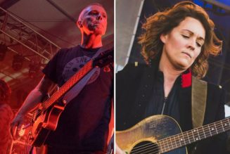 "Brandi Carlile's Cover of Tears for Fears' ""Mad World"" Sums Up 2020: Watch"
