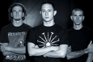 Brent Young, Former Trivium Bassist, Passes Away