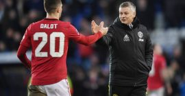 Brighton vs Man Utd confirmed lineups: Solskjaer drops star midfielder for cup clash