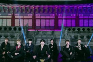 """BTS Perform """"Dynamite"""" and """"Idol"""" to Kick Off Tonight Show Residency: Watch"""