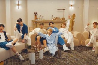 """BTS Perform """"Home"""" as Tonight Show Takeover Continues: Watch"""